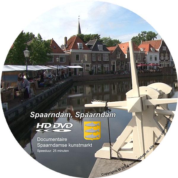 Spaarndamse Kunstmarkt